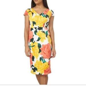 Dorothy Perkins Mid length V Neck Dress